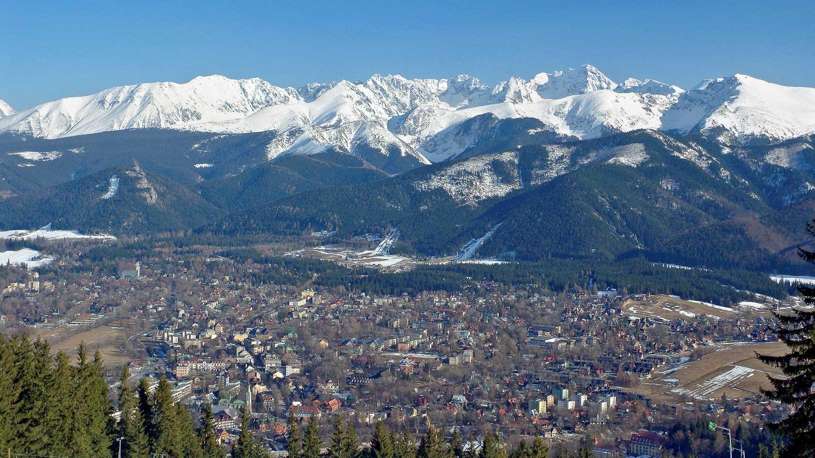 Pieniny, Kluszkowce, Tatra Mountains, Poland  № 8133 без смс